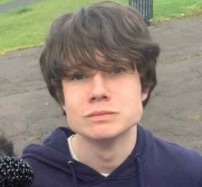 Aidan Caffley