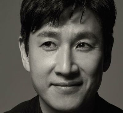 Lee Sun Kyun