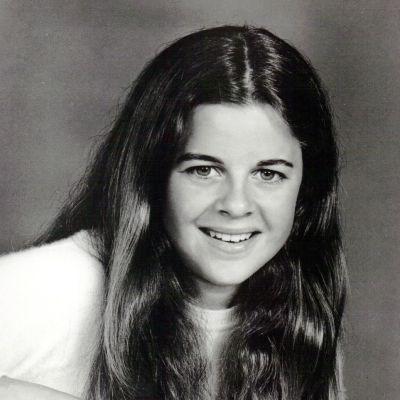 Lisa Gerritsen