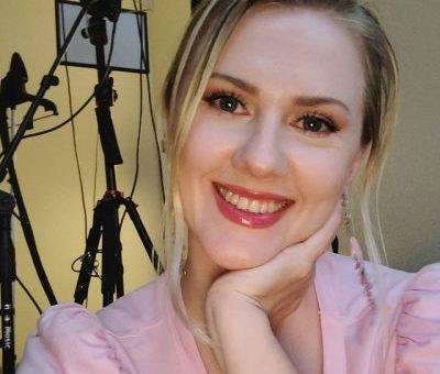 Maria GentleWhispering