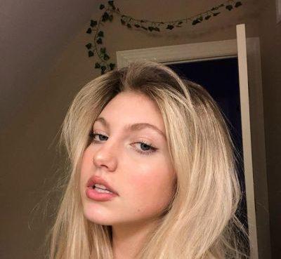 Sadie Rumfallo