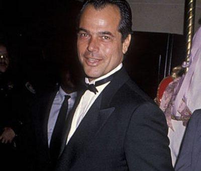 George Santo Pietro