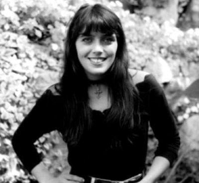 Julia Arnaz