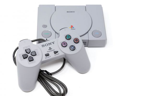 PlayStation invention