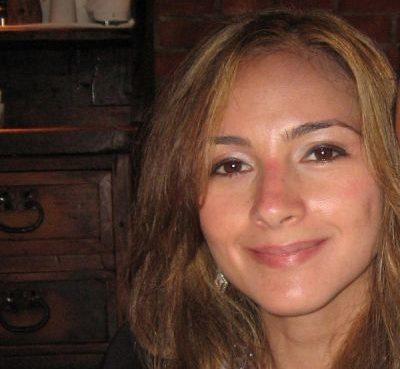 Paula Andrea Bongino