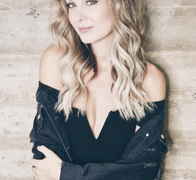 Tatiana Carrier