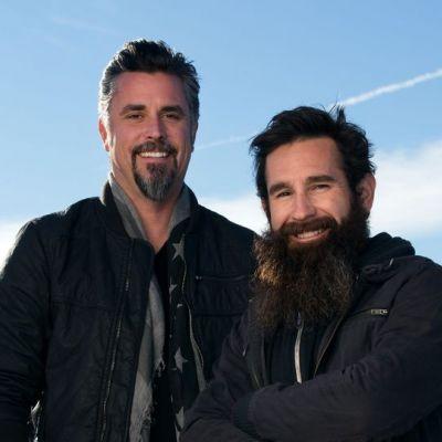 Aaron Kaufman and Richard Rawlings