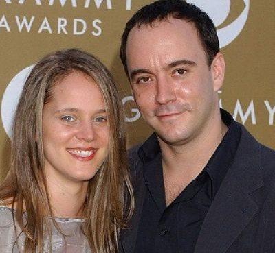 Dave Matthews Wife