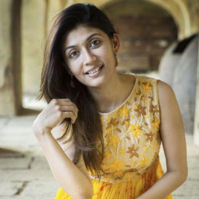 Pranathi Reddy
