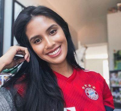Isabella Revilla
