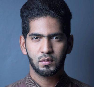 Ali Mandhry