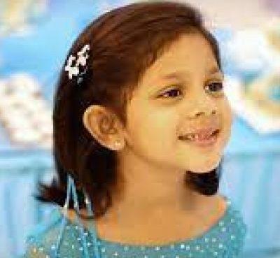 Allu Anvitha