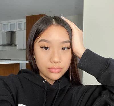 Sarah Cho