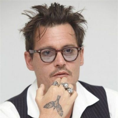 'Crow' Tattoo
