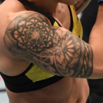 'Mandala' Tattoo