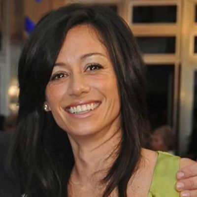 Fiona Loudon
