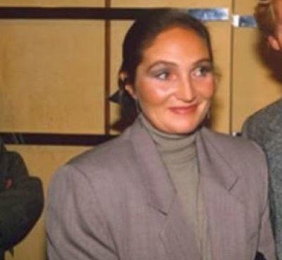 Joanna Haythorn