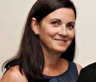 Kathleen McNulty Rooney