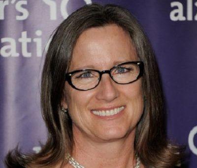 Susan Iger