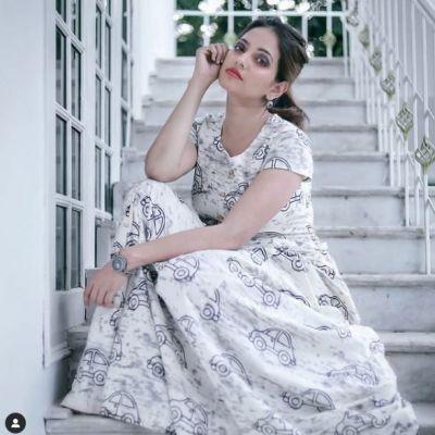 Swaralipi Chatterjee