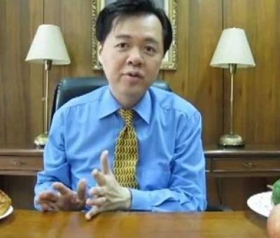 Willie Tan Ong