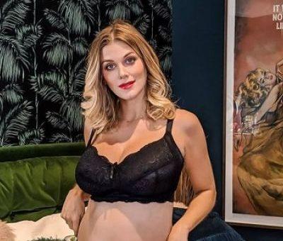 Ashley Louise James