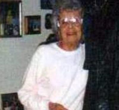 Betty Catherine Truby