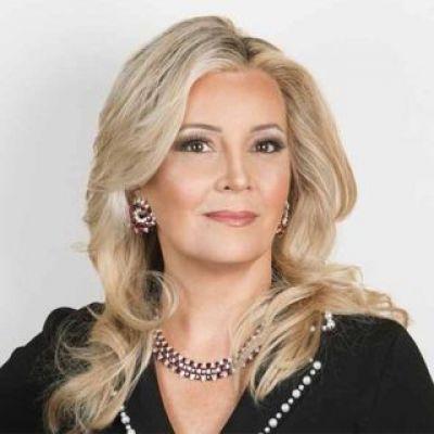 Nicole Taffer