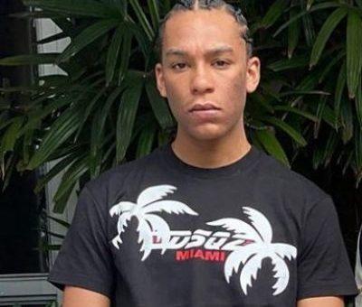 Zion Shamaree Mayweather