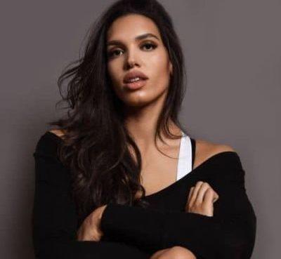 Charlise Kristine Castro
